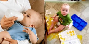 Bebés - Inmadurez