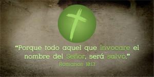 Romanos 10.13