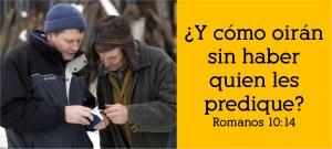 Romanos 10.14