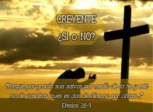 Efesios 2.8-9