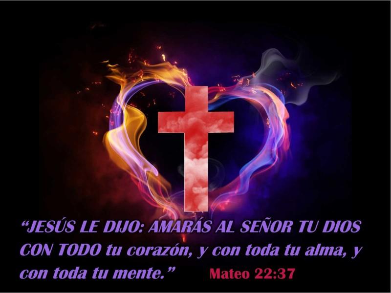Mateo 22.37