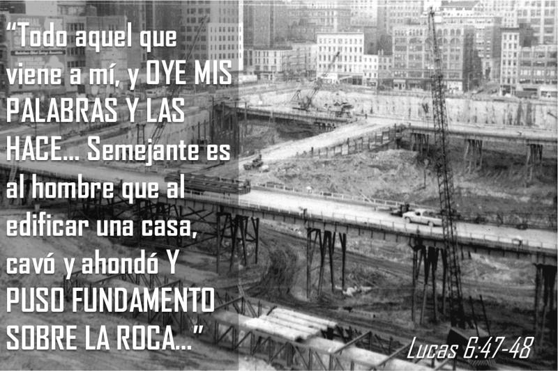 Lucas 6.47-48