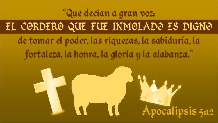 Apocalipsis 5