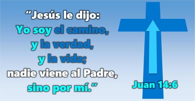 Juan 14.6
