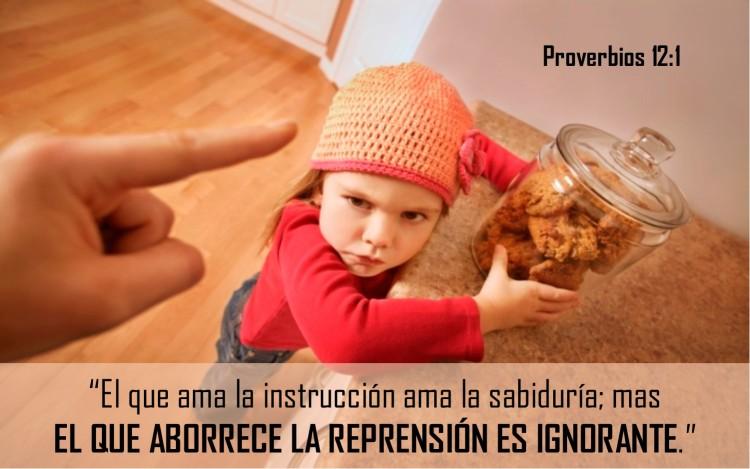 Proverbios 12.1