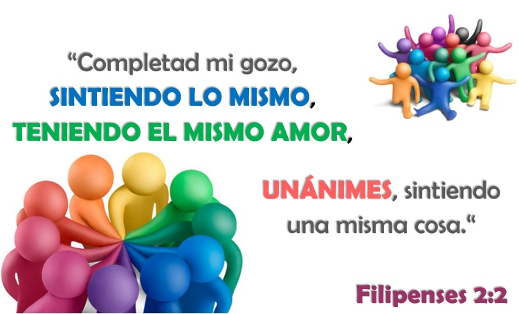 Filipenses 2.2