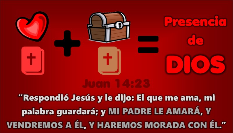 Juan 14.23