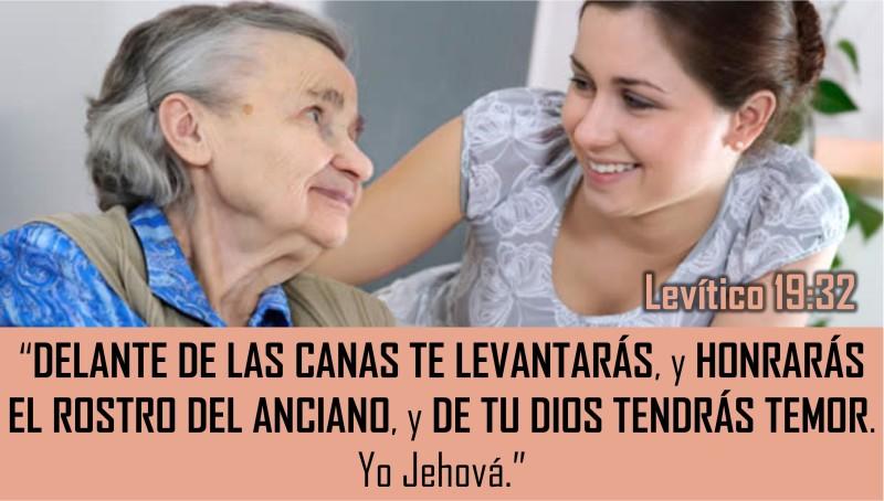 Levítico 19.32