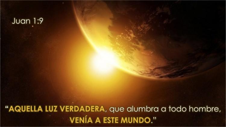 Juan 1.9