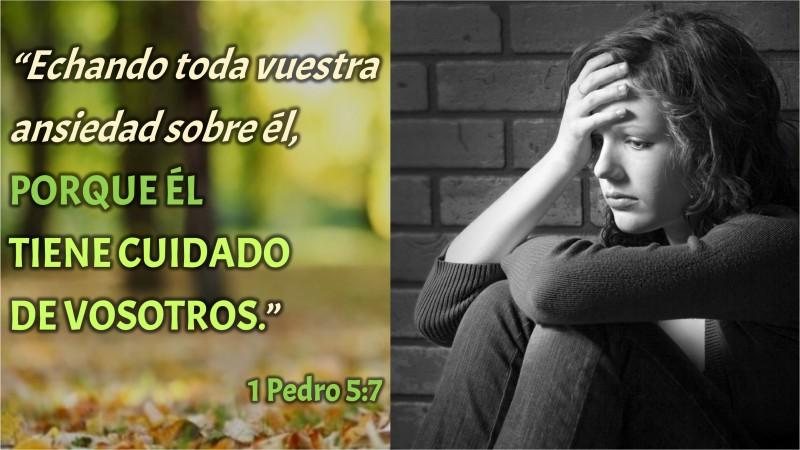 1 Pedro 5.7