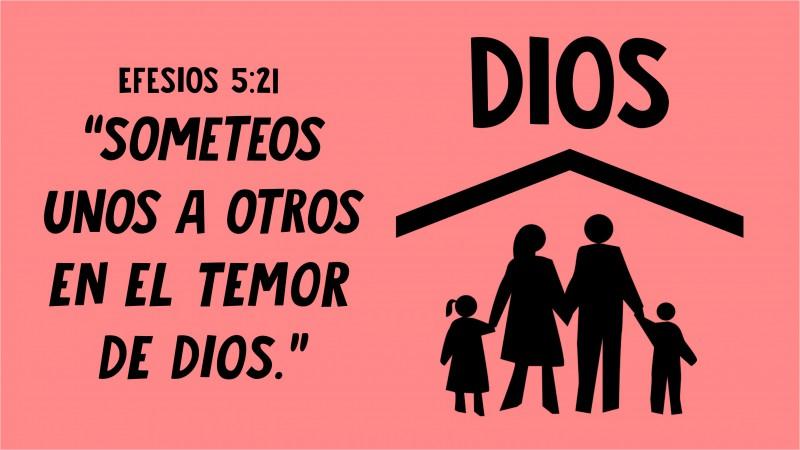 Efesios 5.21