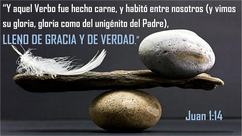Juan 1.14
