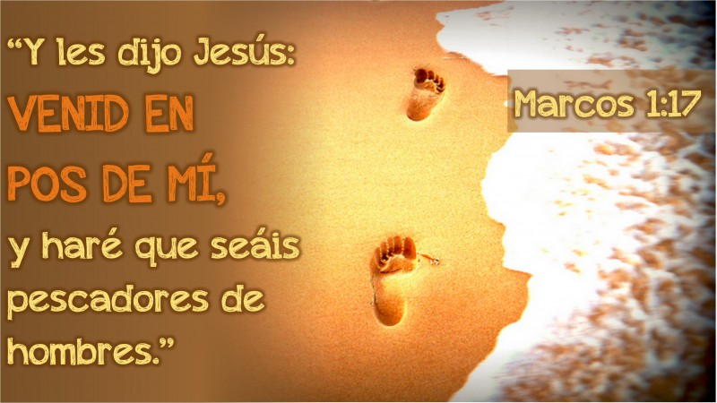 Marcos 1.17