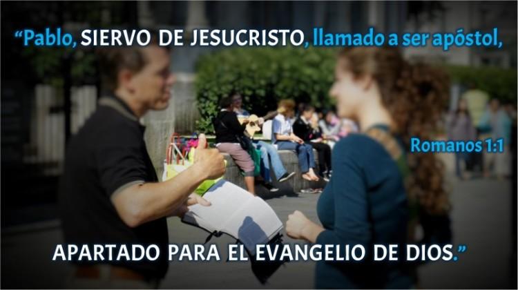 Romanos 1.1
