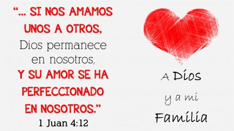 1 Juan 4.12