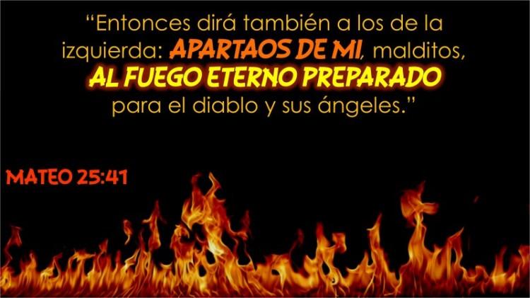 Mateo 25.41
