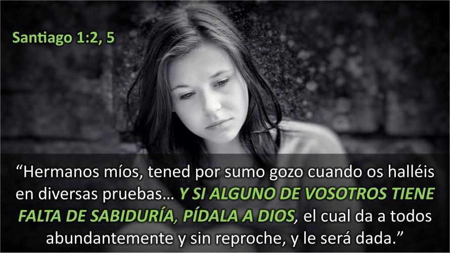 Santiago 1.2, 5 a
