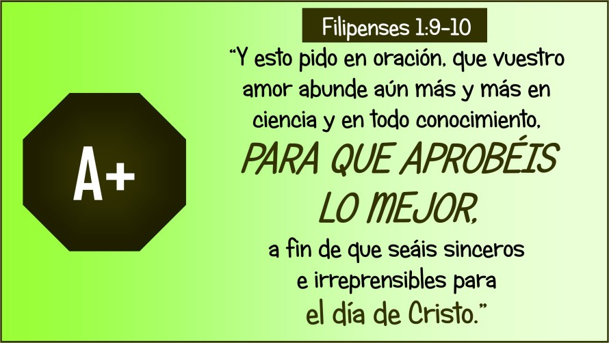 Filipenses 1.9-10
