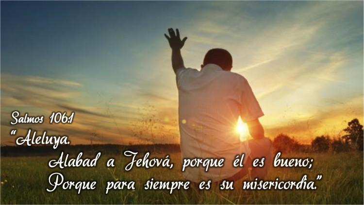 Salmos 106.1