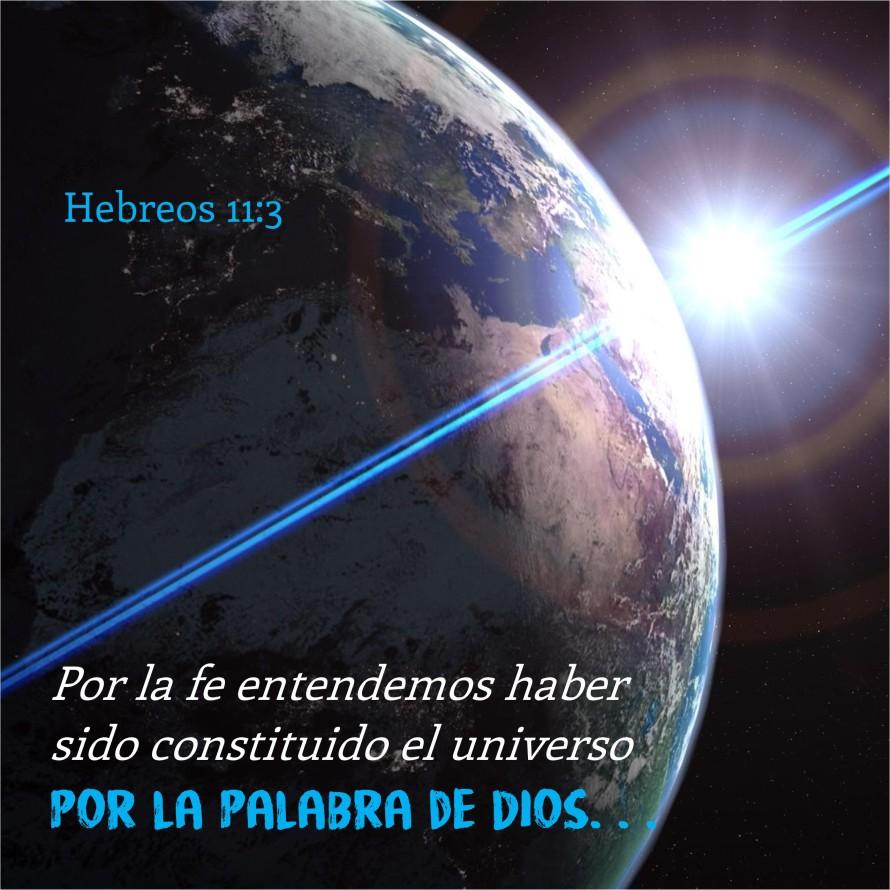 Hebreos 11.3 Anexo