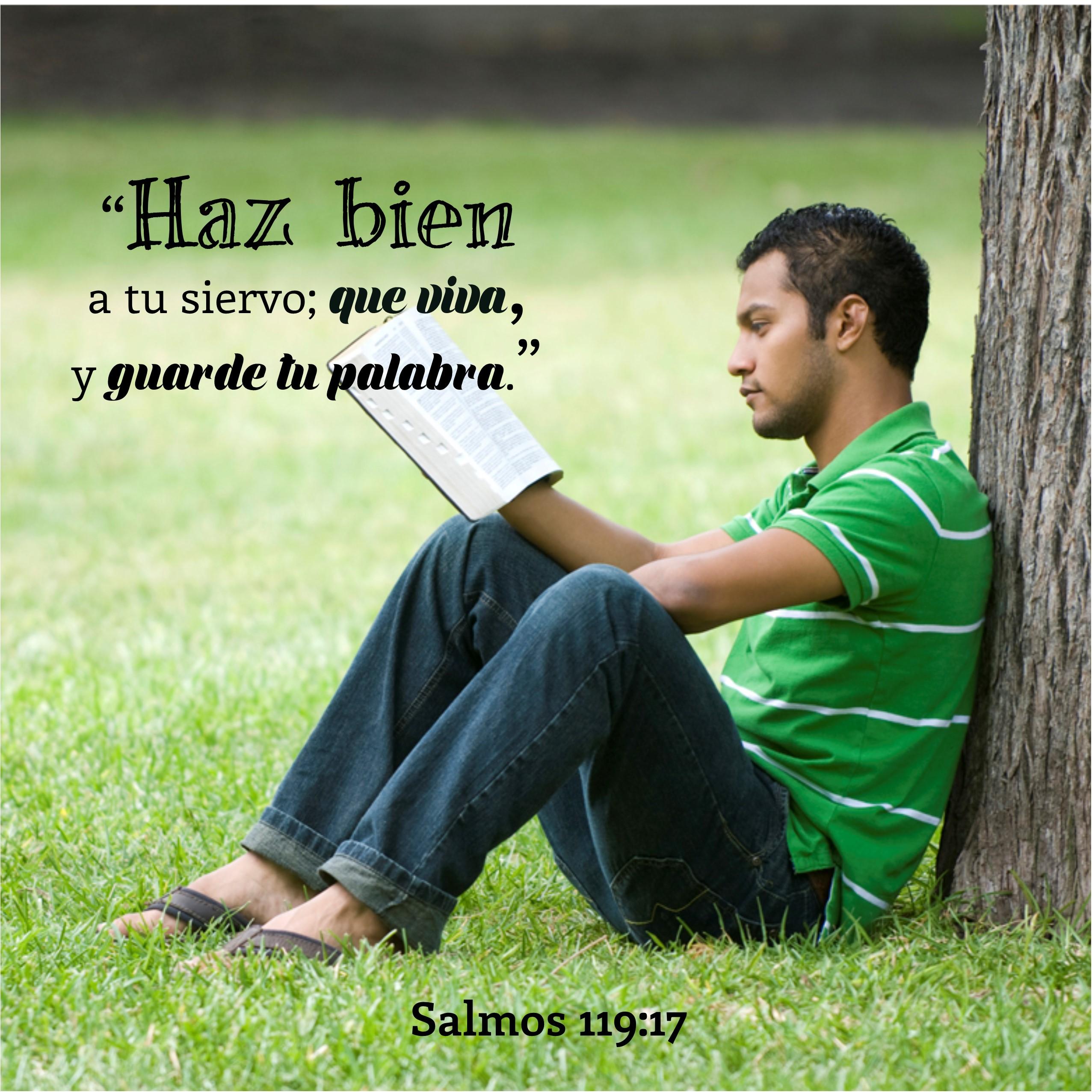 Salmos 119.17 Anexo