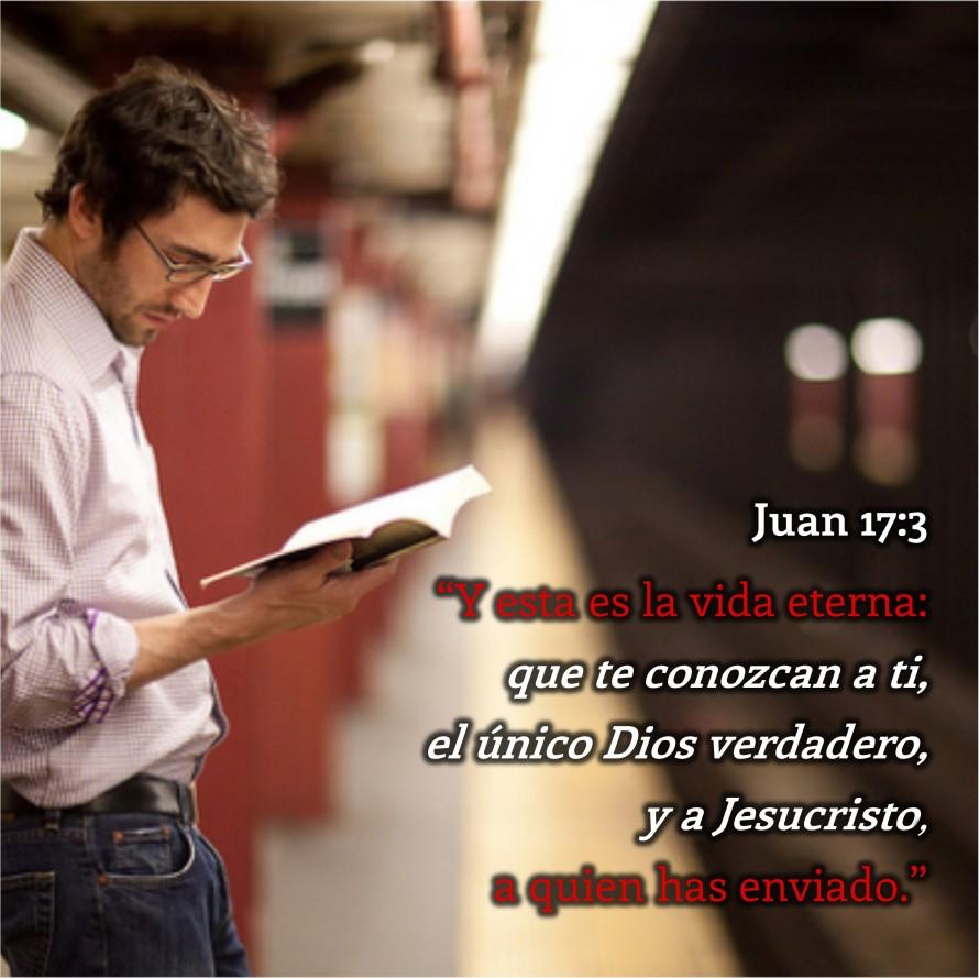 Juan 17.3 Anexo