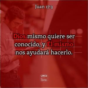 Juan 17.3 Color