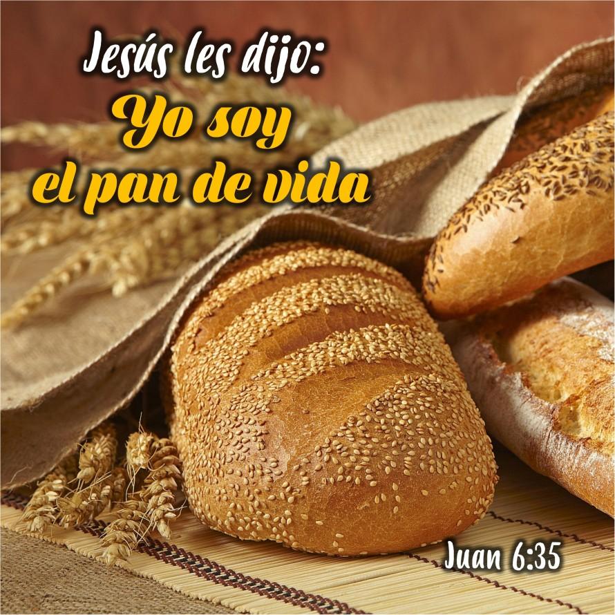 Juan 6.35 Anexo