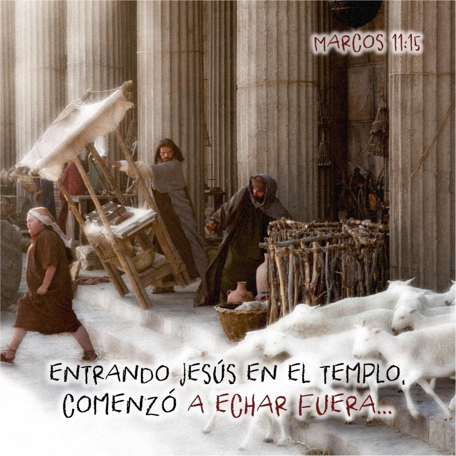 Marcos 11.15 Anexo