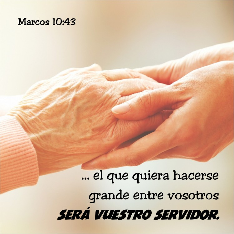 Marcos 10.43 Anexo