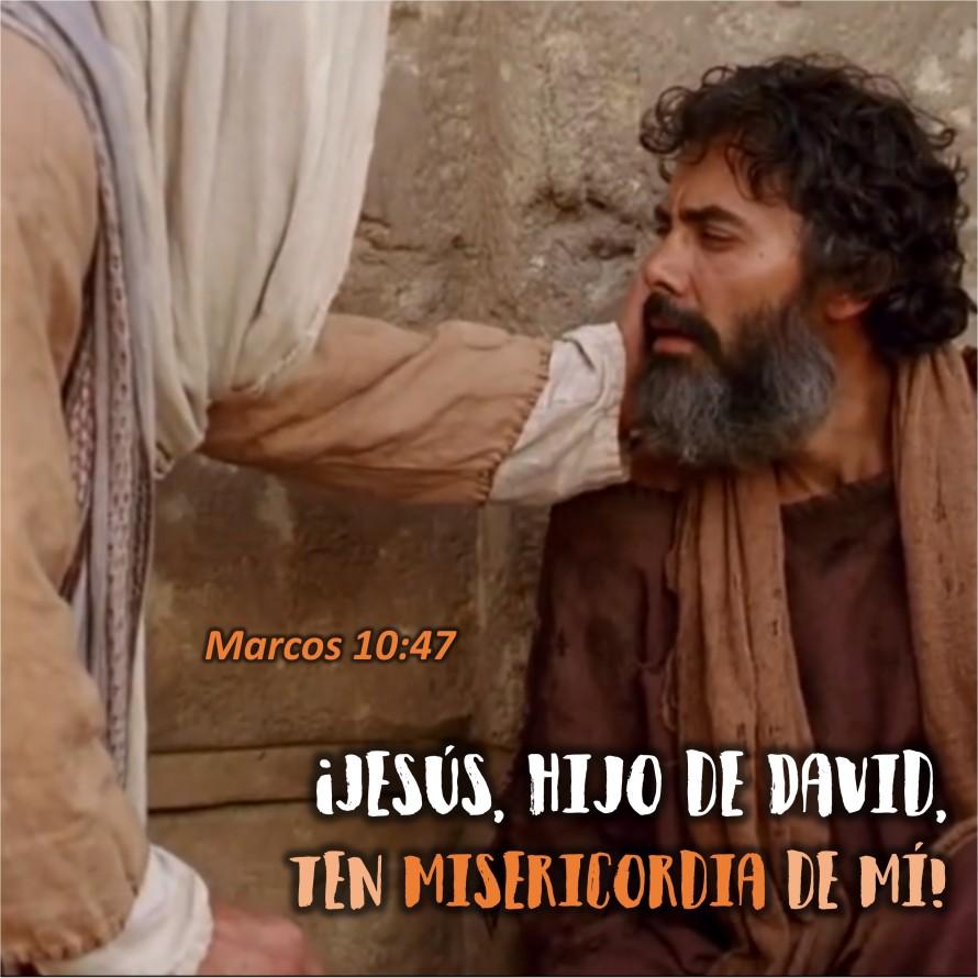 Marcos 10.47 Anexo