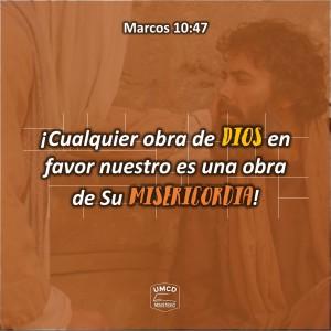 Marcos 10.47 Color