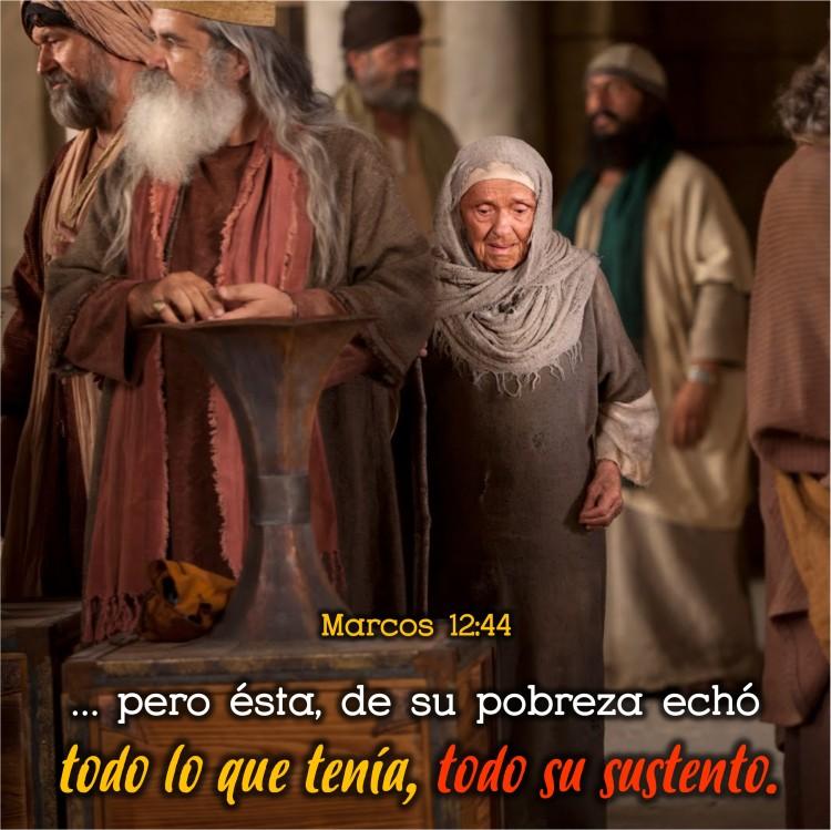 Marcos 12.44 Anexo