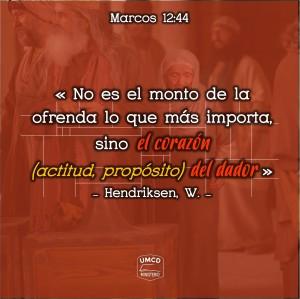 Marcos 12.44 Color