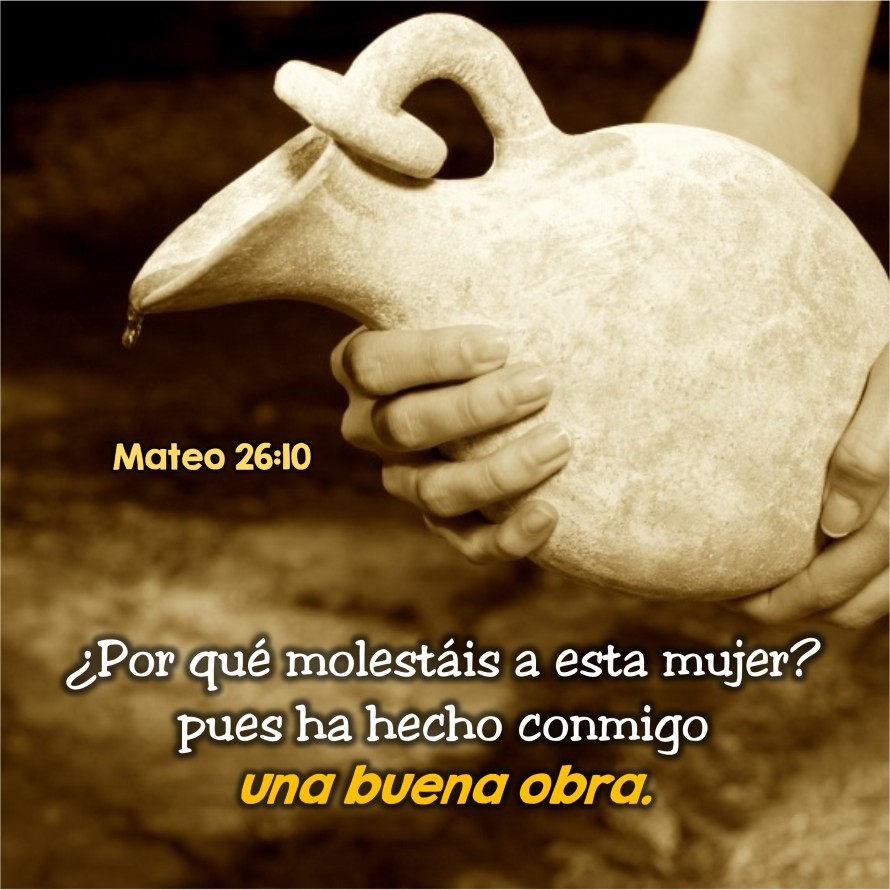 Mateo 26.10 Anexo