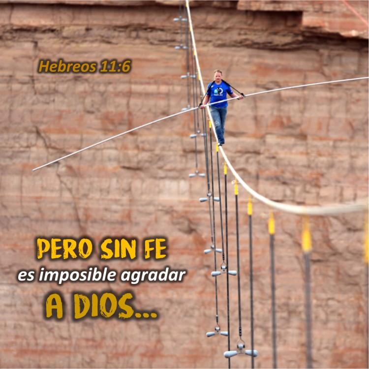 Hebreos 11.6 Anexo