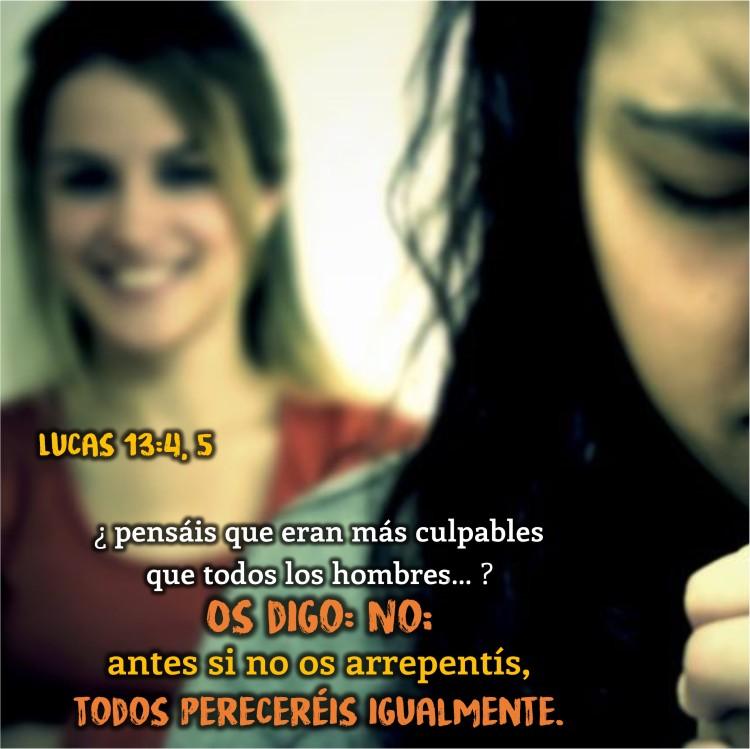 Lucas 13.4, 5 Anexo