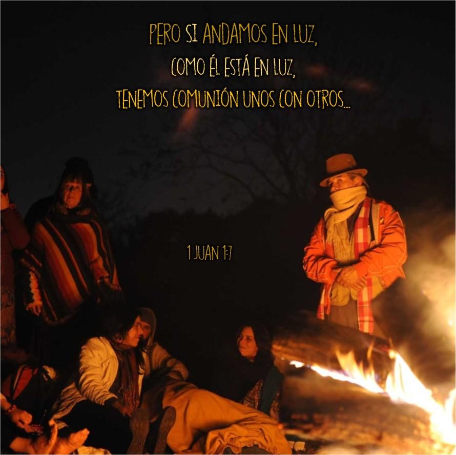 1 Juan 1.7 Anexo