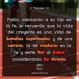 2 Timoteo 2.1 Color