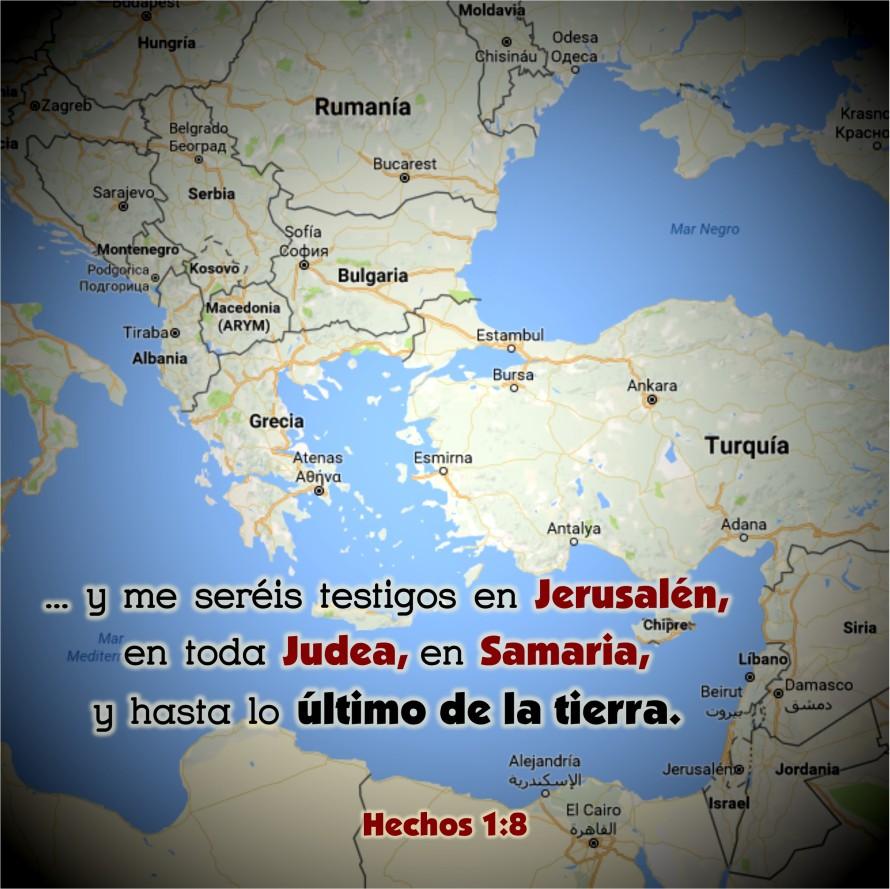 Hechos 1.8 Anexo