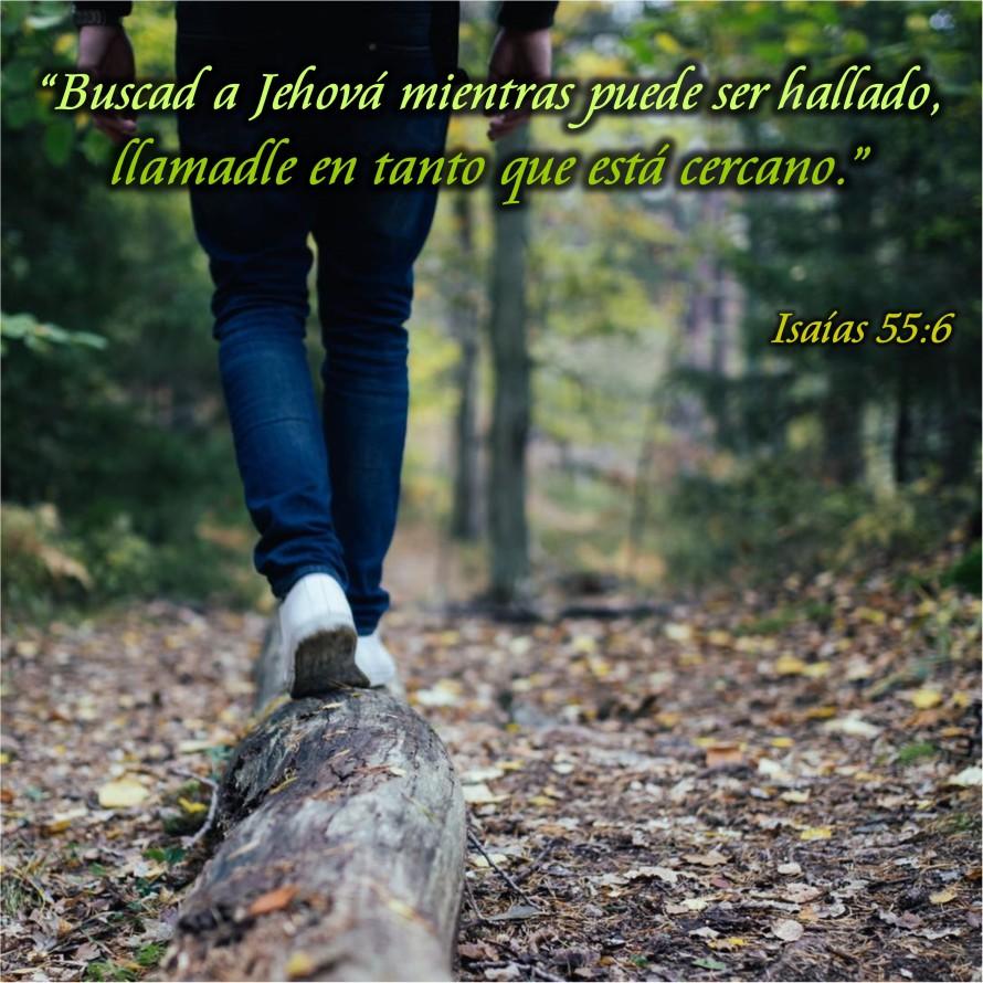 Isaías 55.6 Anexo