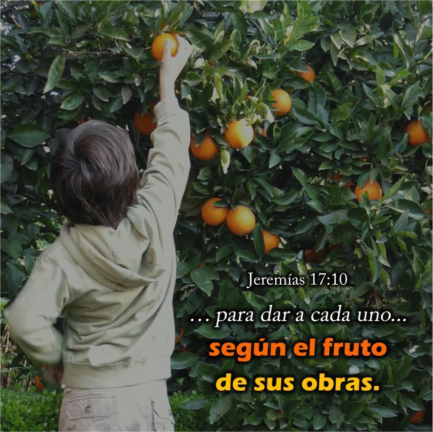 Jeremías 17.10 Anexo