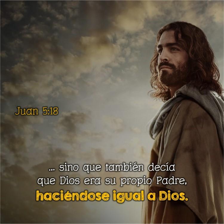 Juan 5.18 Anexo