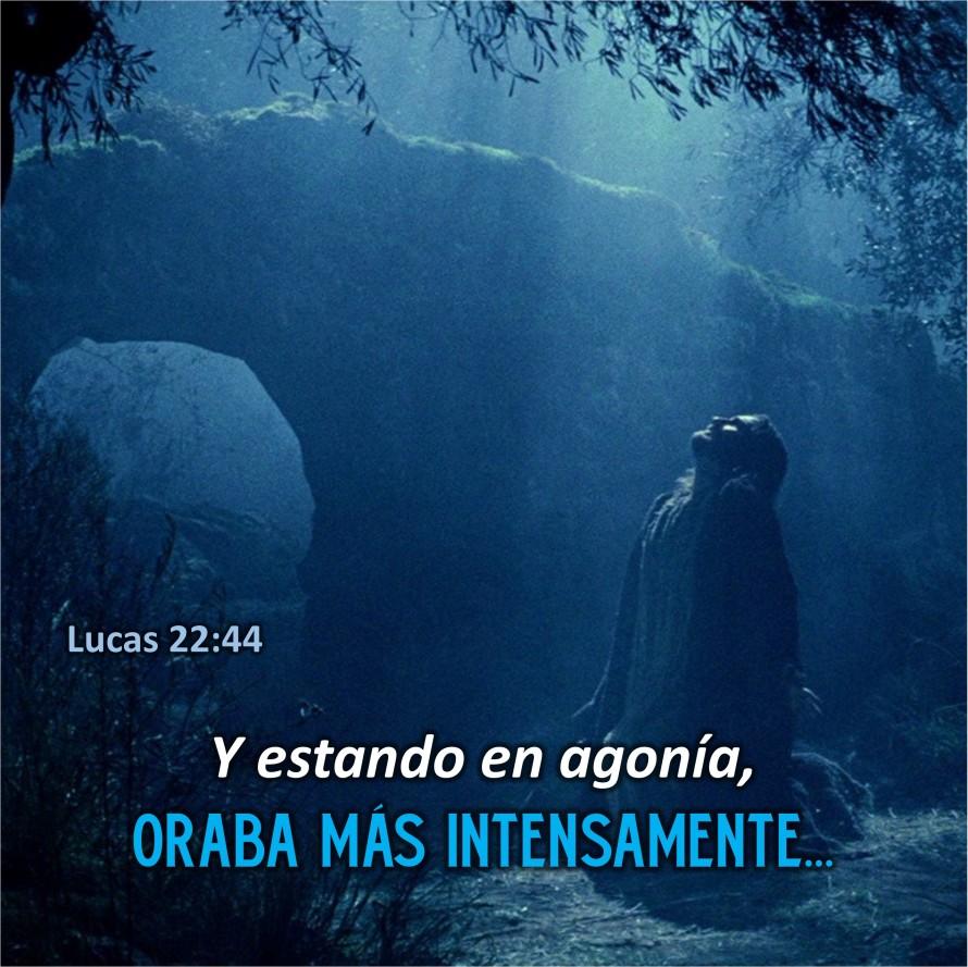 Lucas 22.44 Anexo