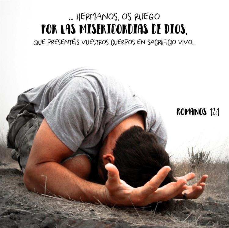 Romanos 12.1 Anexo