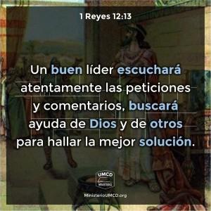 1 Reyes 12.13 Color