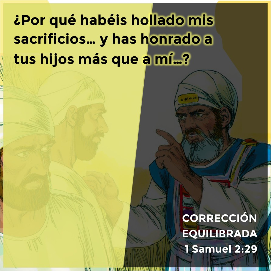 1 Samuel 2.29 Anexo