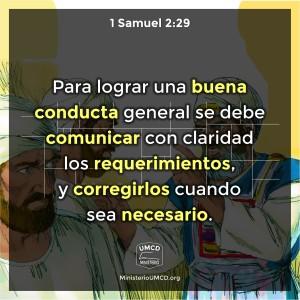 1 Samuel 2.29 Color