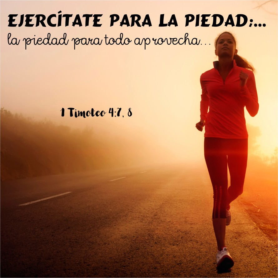 1 Timoteo 4.7, 8 Anexo