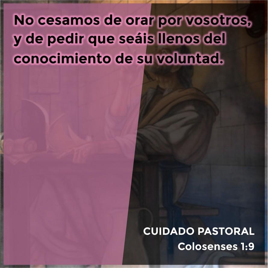 Colosenses 1.9 Anexo